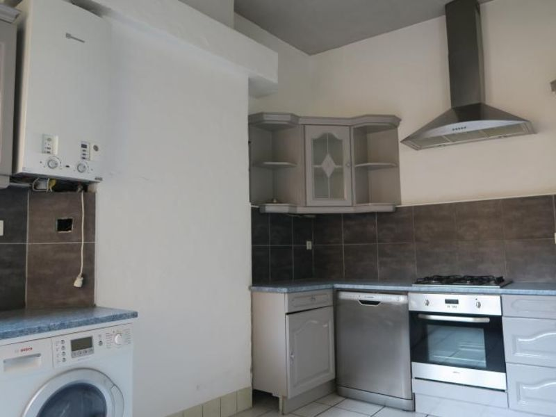 Vente appartement St etienne 66 000€ - Photo 5