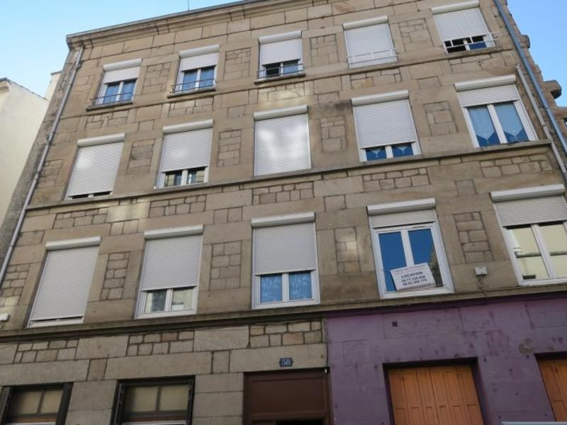 Vente appartement St etienne 66 000€ - Photo 9