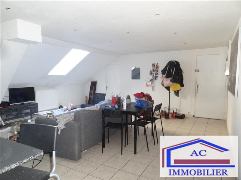 Vente appartement St etienne 60000€ - Photo 2
