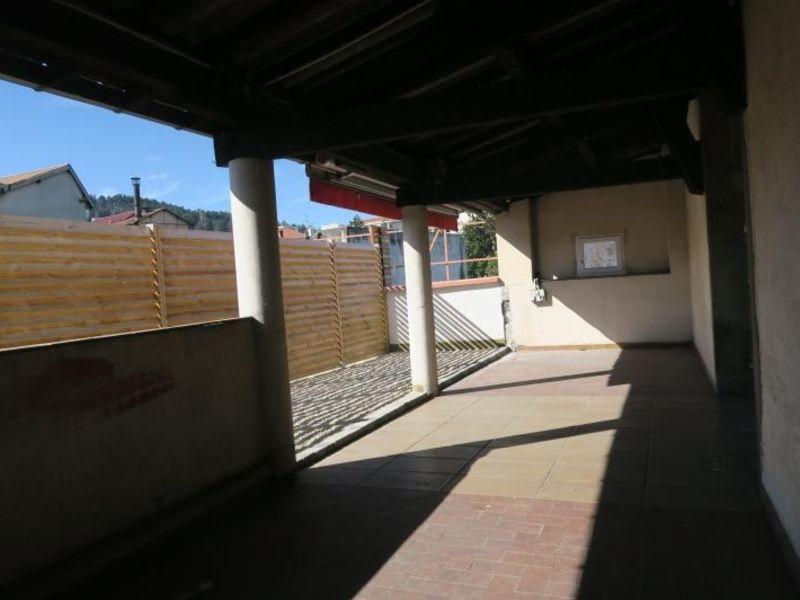 Vente maison / villa St etienne 320000€ - Photo 8