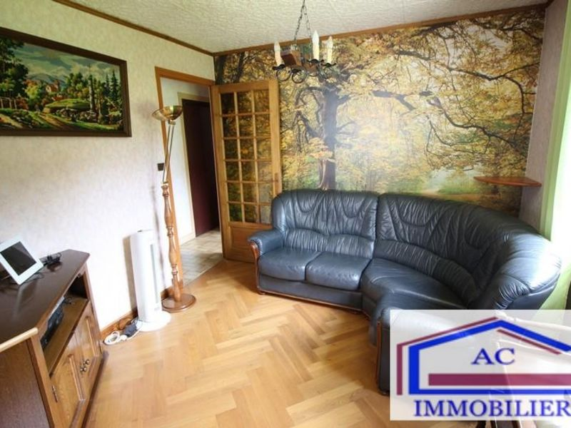 Vente appartement St etienne 49 000€ - Photo 4