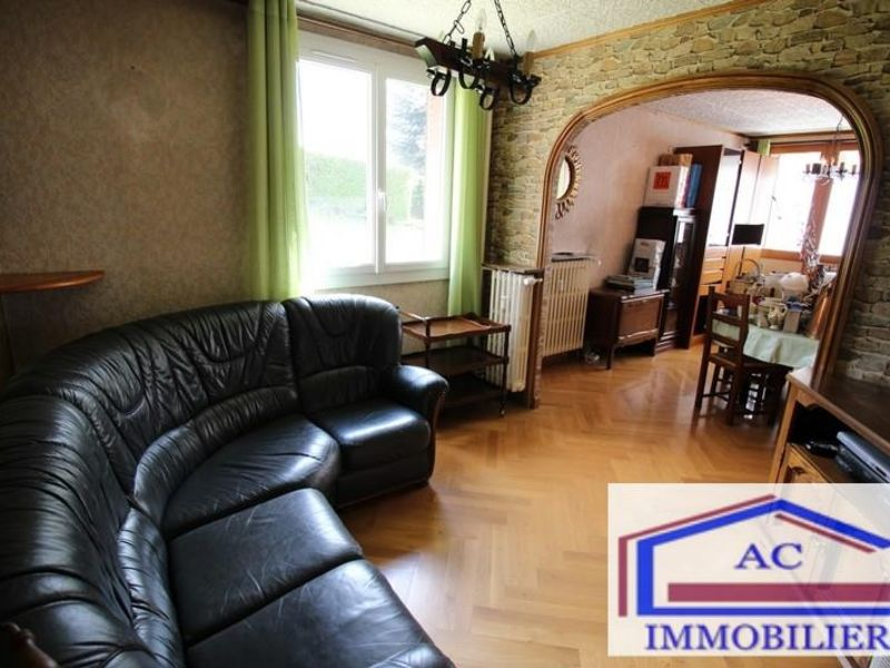 Vente appartement St etienne 49 000€ - Photo 5