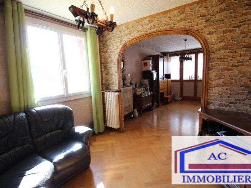 Vente appartement St etienne 49 000€ - Photo 9
