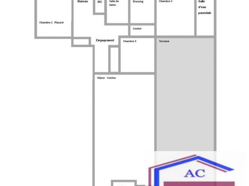 Vente appartement St etienne 375000€ - Photo 5