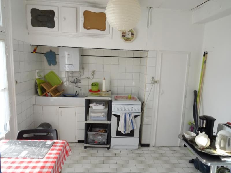 Sale apartment Beziers 59 000€ - Picture 3