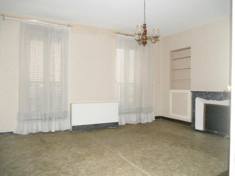 Sale apartment Beziers 80 000€ - Picture 1