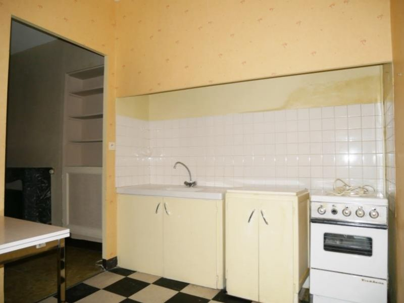 Sale apartment Beziers 80 000€ - Picture 3