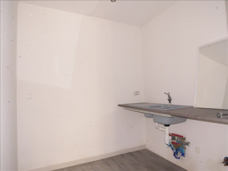 Sale apartment Beziers 84 000€ - Picture 3