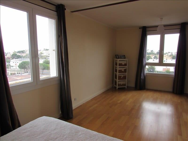 Sale apartment Beziers 171000€ - Picture 4