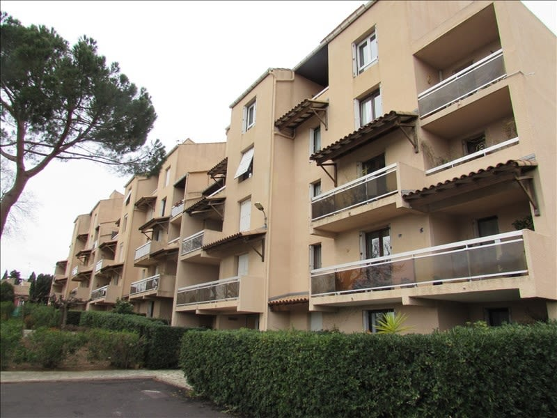 Sale apartment Beziers 171000€ - Picture 7