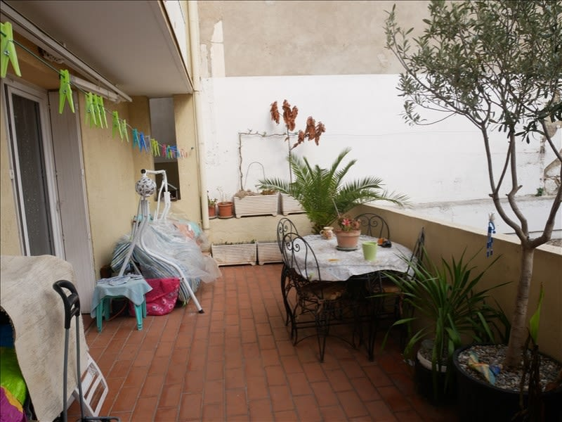 Vente appartement Beziers 145 000€ - Photo 1