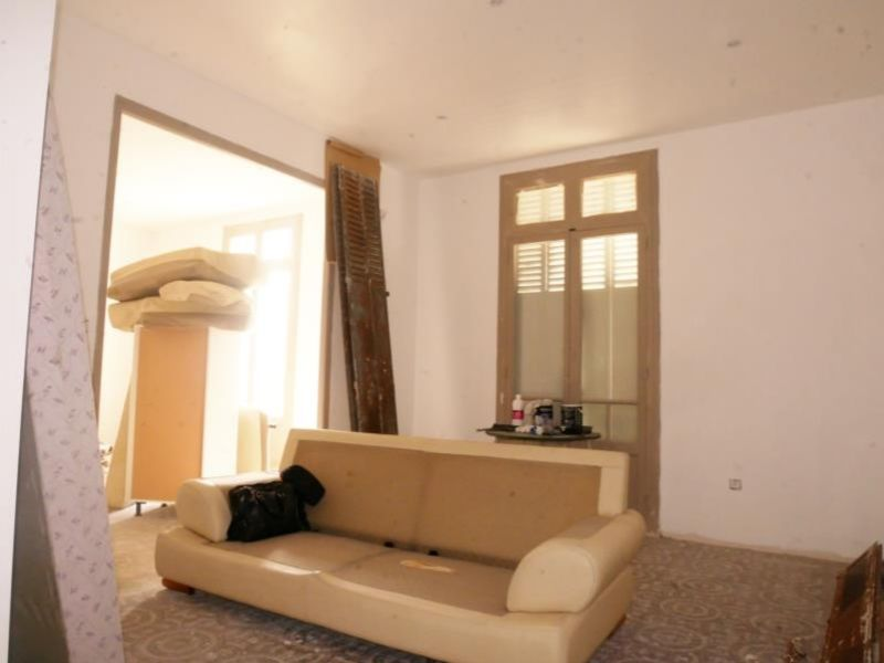 Sale apartment Beziers 89000€ - Picture 3