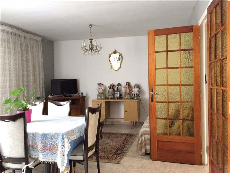 Sale apartment Beziers 110000€ - Picture 2