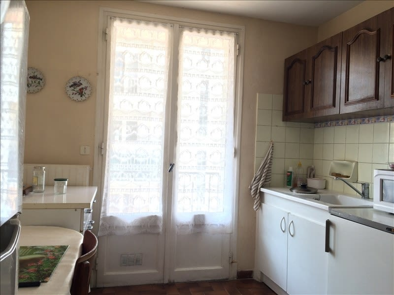 Sale apartment Beziers 110000€ - Picture 4