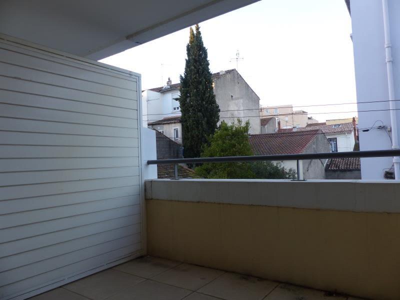 Vente appartement Beziers 103000€ - Photo 5