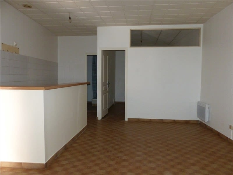 Sale apartment Beziers 39 000€ - Picture 1