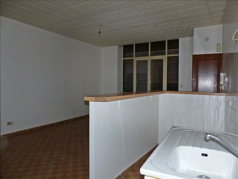 Sale apartment Beziers 39 000€ - Picture 2