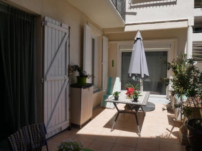Vente appartement Beziers 100000€ - Photo 2