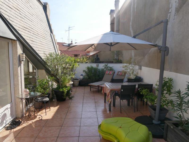 Vente appartement Beziers 299000€ - Photo 1