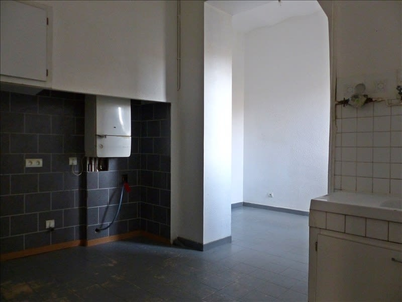 Vente appartement Beziers 66 000€ - Photo 1