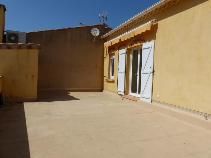 Vente appartement Valras plage 220 000€ - Photo 1
