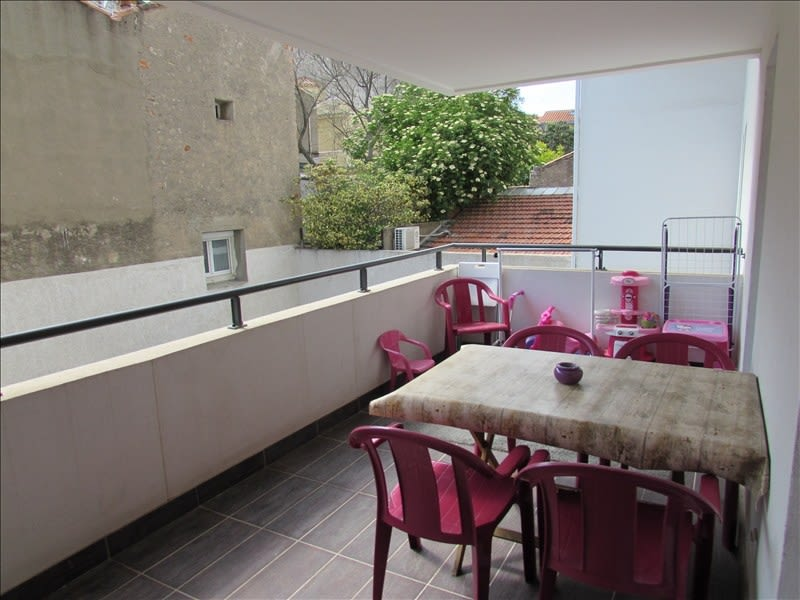 Venta  apartamento Beziers 91000€ - Fotografía 3