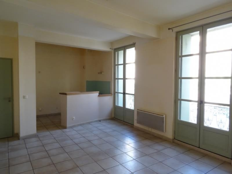 Sale apartment Beziers 128 000€ - Picture 2