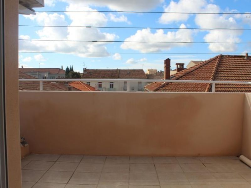 Vente appartement Beziers 94 900€ - Photo 1