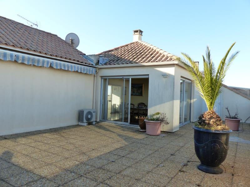 Sale apartment Beziers 264 000€ - Picture 1