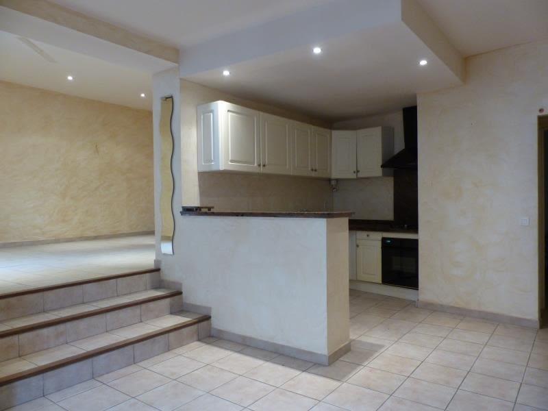 Vente appartement Beziers 75000€ - Photo 1
