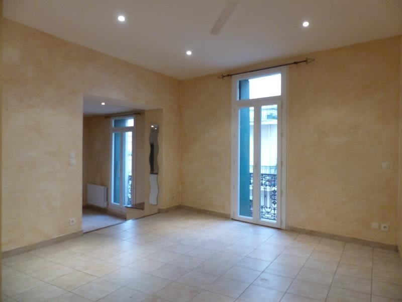 Sale apartment Beziers 75 000€ - Picture 4