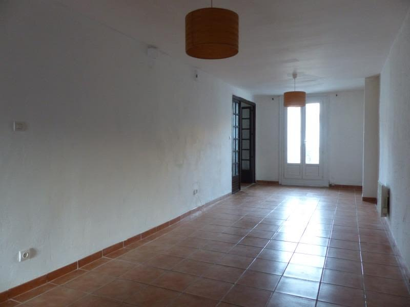 Sale apartment Beziers 65 500€ - Picture 1