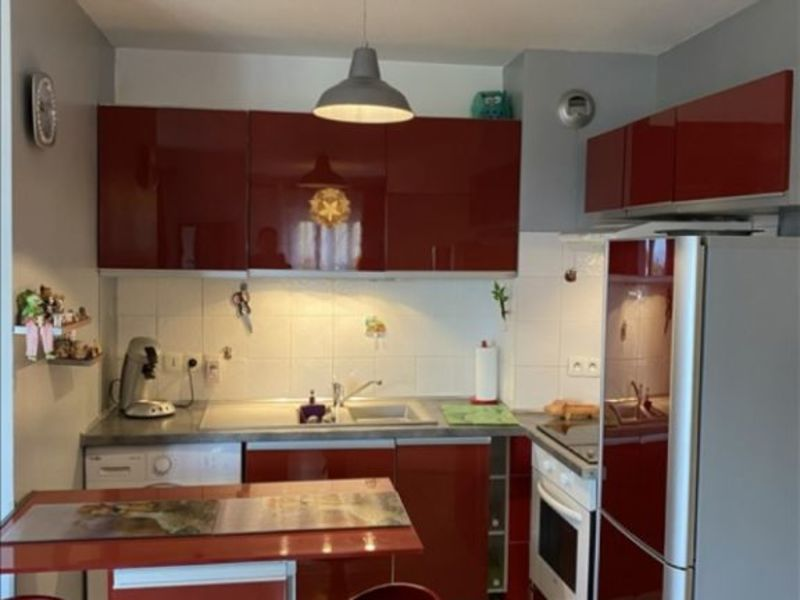 Sale apartment Beziers 99 000€ - Picture 2