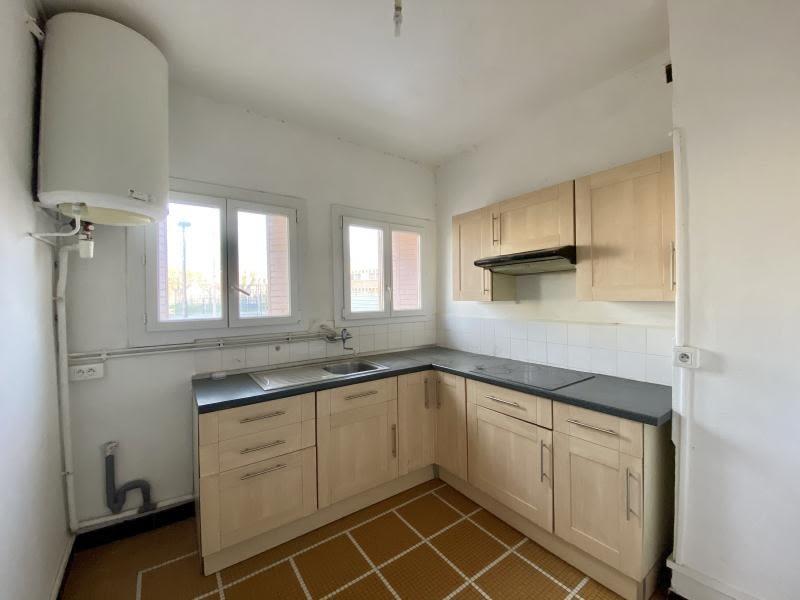 Sale apartment Beziers 45000€ - Picture 2