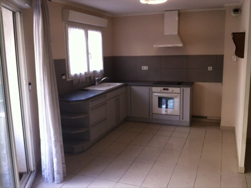 Sale apartment Beziers 120000€ - Picture 1