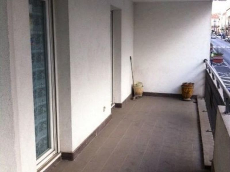 Vente appartement Beziers 120000€ - Photo 2