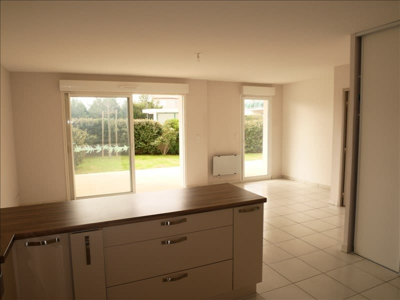 Vente appartement Serignan 229000€ - Photo 2