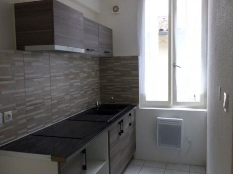 Sale apartment Beziers 59 000€ - Picture 1