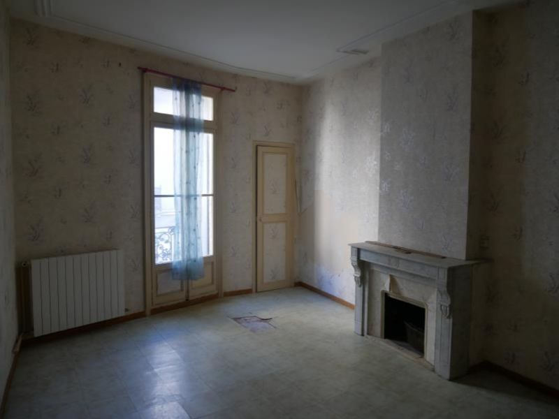 Sale apartment Beziers 109 000€ - Picture 1