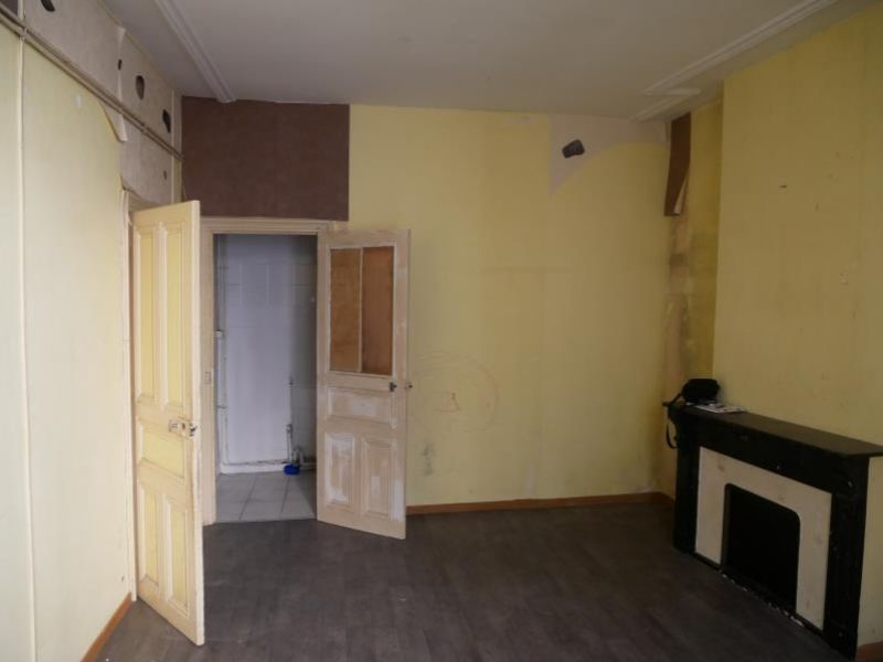 Sale apartment Beziers 109 000€ - Picture 2