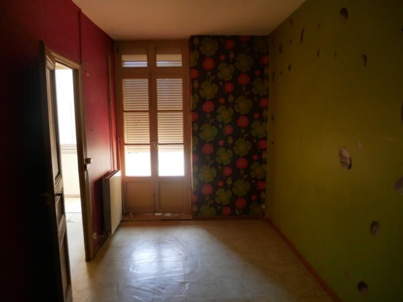 Sale apartment Beziers 109 000€ - Picture 4