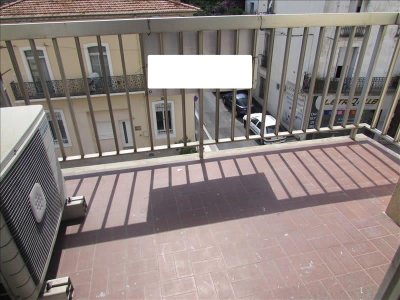 Sale apartment Beziers 82000€ - Picture 2