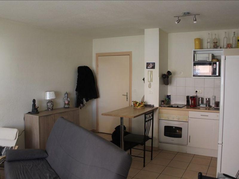 Venta  apartamento Beziers 88000€ - Fotografía 1