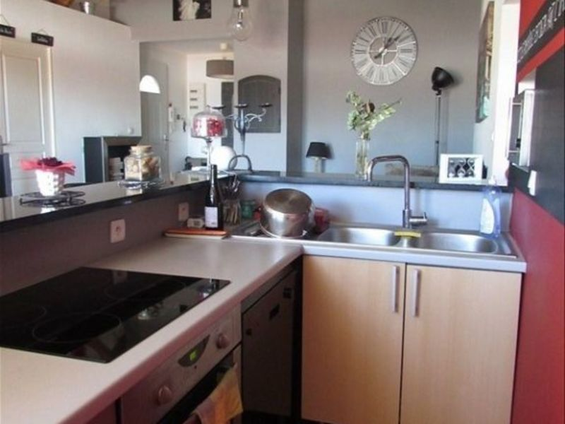 Vente appartement Beziers 154000€ - Photo 4