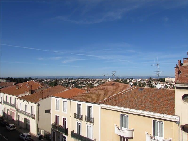 Vente appartement Beziers 154000€ - Photo 6