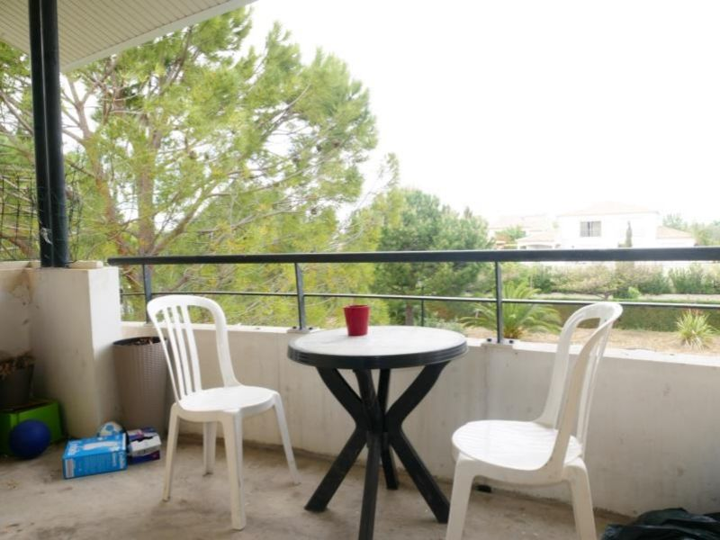 Vente appartement Beziers 94 000€ - Photo 7