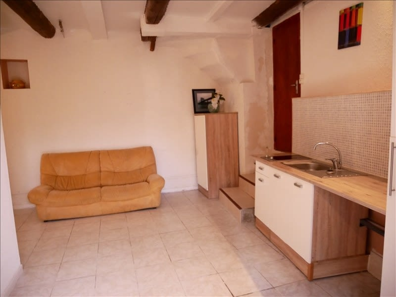 Sale apartment Servian 47 000€ - Picture 1