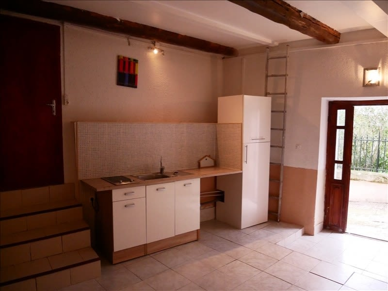 Sale apartment Servian 47 000€ - Picture 2
