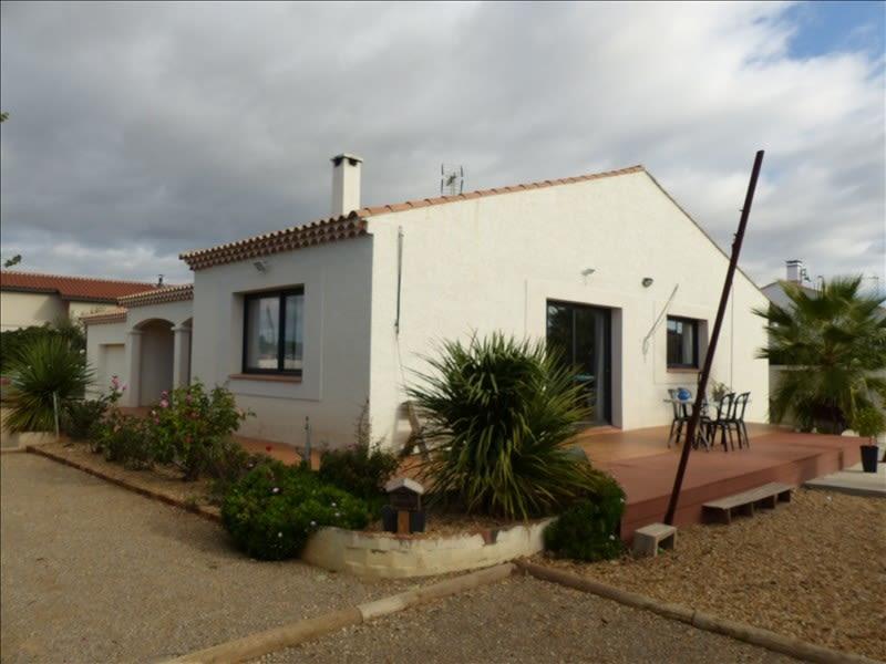 Sale house / villa Sauvian 345000€ - Picture 2