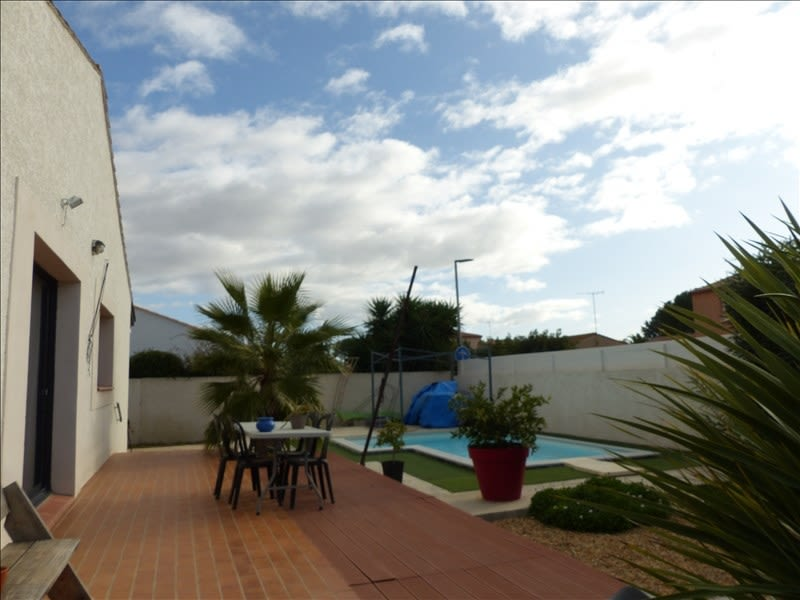 Sale house / villa Sauvian 345000€ - Picture 3